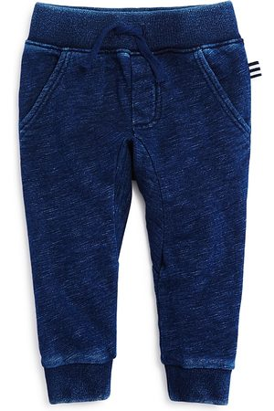 Splendid Boys' Double Knit Jogger Pants - Baby