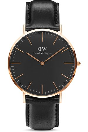 Daniel Wellington Classic Sheffield Watch, 36mm