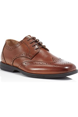 Florsheim Kids Boys' Reveal Wingtip Junior Dress Shoes - Toddler, Little Kid, Big Kid