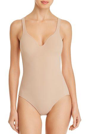 Wacoal Try a Little Slenderness All-in-One Bodysuit