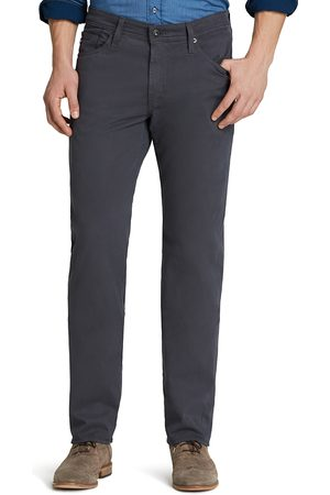 AG Graduate New Tapered Slim Straight Fit Jeans in Cellar