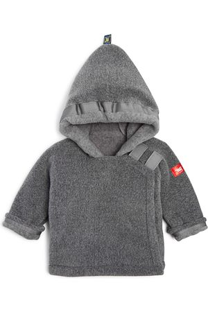 Widgeon Unisex Hooded Fleece Jacket - Baby