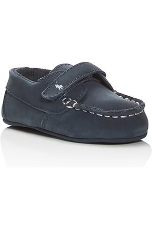 Ralph Lauren Boys' Captain Loafers - Baby