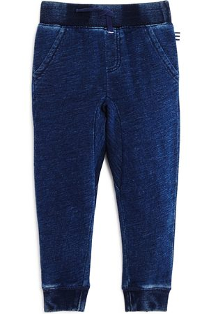 Splendid Boys' Knit Jogger Pants - Little Kid