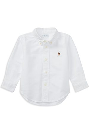 Ralph Lauren Boys' Button Down - Baby