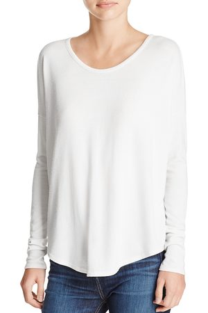 RAG&BONE Hudson Long Sleeve Tee