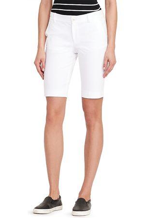 Ralph Lauren Lauren Twill Bermuda Shorts