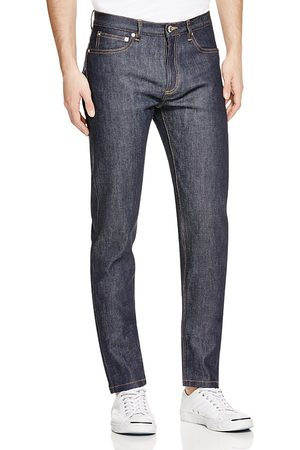 A.P.C Petit New Standard Skinny Fit Jeans in Indigo