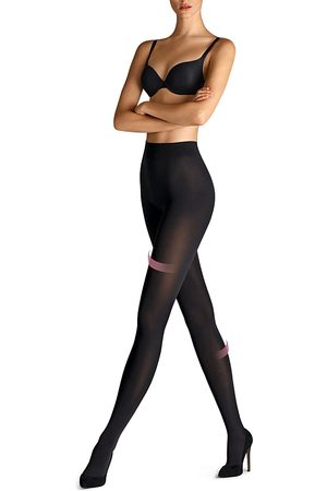 Wolford Velvet 66 Support Tights