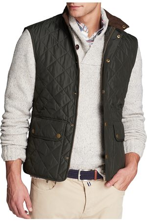 Barbour Lowerdale Quilted Gilet Vest