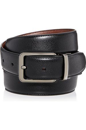 Bloomingdale's The Men's's Store at Bloomingdale's Men's Reversible Leather Belt - 100% Exclusive