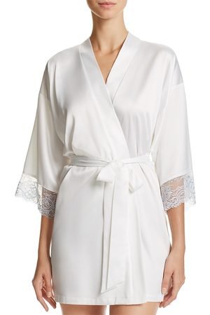 Jonquil The Mrs. Wrap Robe