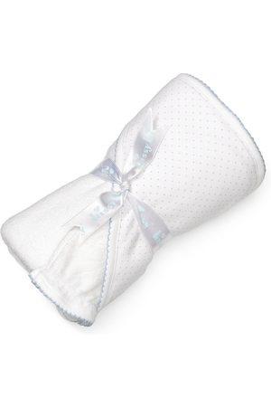 Kissy Kissy Boys Infant Boys' Towel & Mitt Set