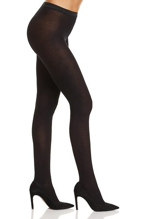 Wolford Superfine Rib Tights