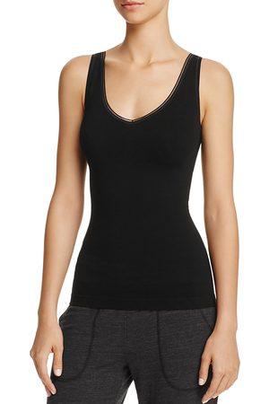 Yummie by Heather Thomson Seamlessly Shaped 2-Way Reversible Tank