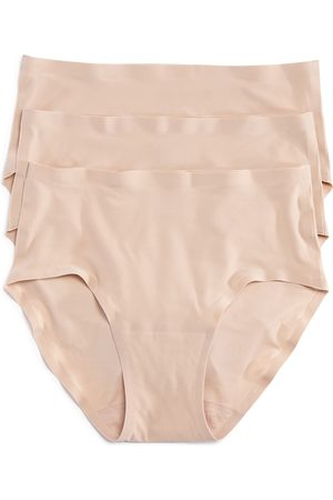 Chantelle Soft Stretch One-Size Hipsters, Set of 3