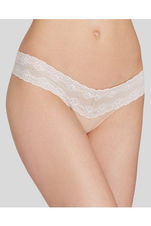 Natori Women Thongs - Bliss Perfection Thong