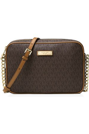 Michael Kors East/West Large Crossbody
