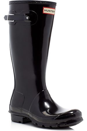 Hunter Gloss Original Kids Classic Rain Boots - Little Kid, Big Kid