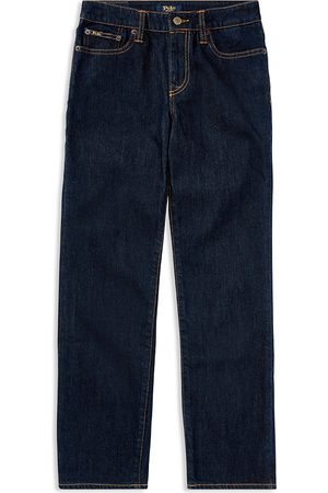 Ralph Lauren Polo Boys' Straight-Fit Jeans - Big Kid