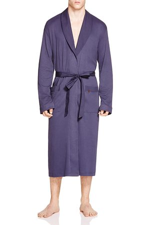 Hanro Night and Day Knit Robe