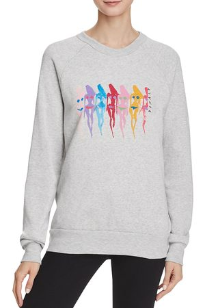 Alternative Stand Up To Breast Cancer Sweatshirt