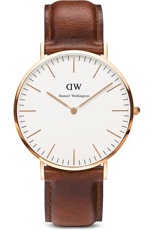 Daniel Wellington Classic St. Andrews Watch, 40mm