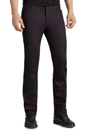 John Varvatos Woodward Slim Fit Jeans in
