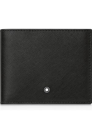 Mont Blanc Sartorial Leather Wallet 6cc
