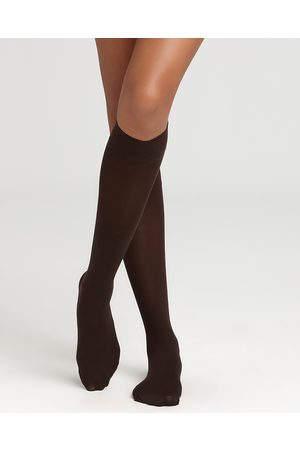 HUE Soft Opaque Knee Highs