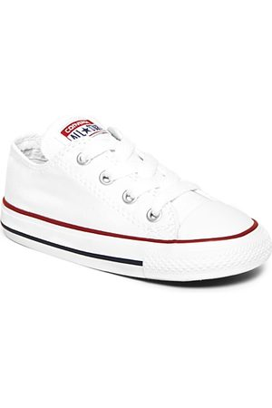 Converse Unisex Chuck Taylor All Star Lace Up Sneakers - Walker, Toddler