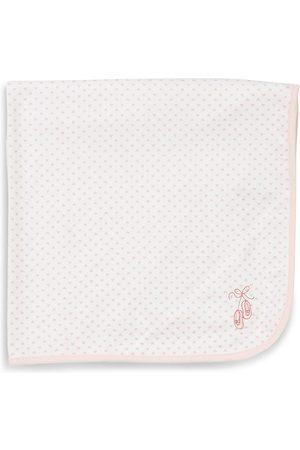 Little Me Infant Girls' Prima Ballerina Blanket