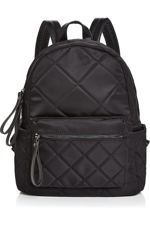 Sol & Selene Mini Motivator Quilted Nylon Backpack