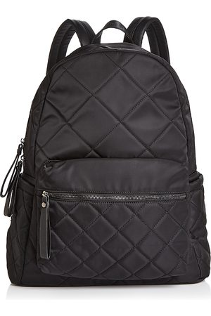 Sol & Selene Large Motivator Quilted Nylon Backpack