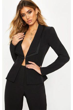 PRETTYLITTLETHING Women Blazers - Avani Suit Jacket