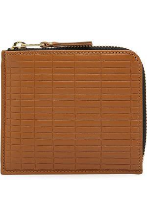 Comme des Garçons Comme des Garcons SA3100BK Brick Wallet