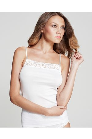 Hanro Moments Spaghetti Camisole