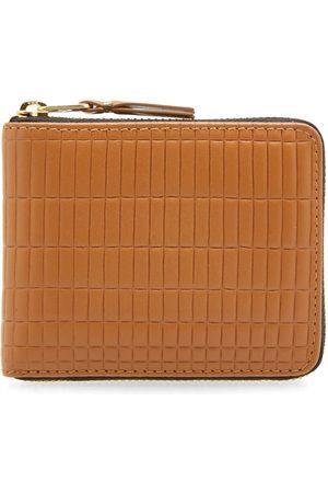Comme des Garçons Comme des Garcons SA7100BK Brick Wallet