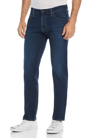 AG Tellis Slim Fit Jeans in Burroughs
