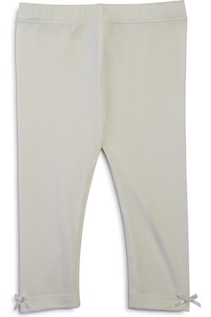 Bloomie's Girls' Leggings with Bows, Baby - 100% Exclusive