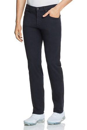 AG Tellis Slim Fit Pants in Midnight Navy