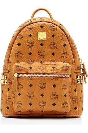 MCM Women Purses - Backpack - Small Stark Side Stud
