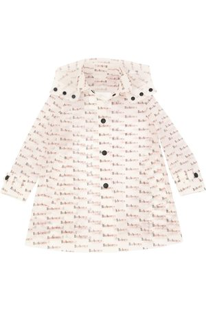 Burberry Pvc Rain Coat