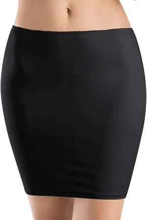 Hanro Satin Deluxe Slip Skirt