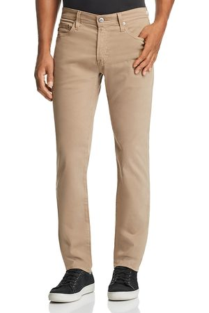 AG Tellis Slim Fit Pants in Beechwood