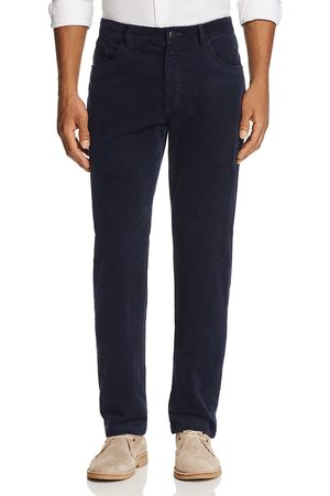 Bloomingdale's Corduroy Tailored Fit Pants - 100% Exclusive