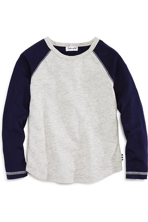 Splendid Boys' Two-Tone Raglan Tee - Little Kid