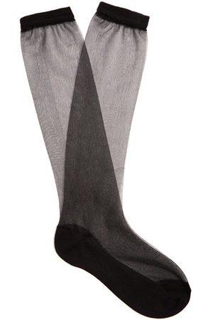 Raey Women Socks - Sheer Socks - Womens