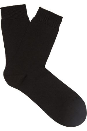 Falke - No.1 Finest Cashmere-blend Socks - Womens