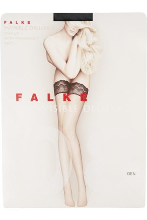 Falke Invisible Deluxe 8 Hold Ups - Womens